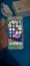 iPhone 7 completinho *****1000,00 no dinheiro*****
