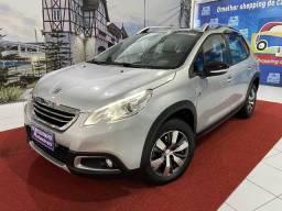 Peugeot 2008 Crossway 1.6 Aut. 2019