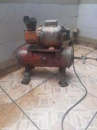 Título do anúncio: Compressor