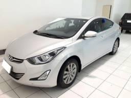 Hyundai Elantra 2.0 GLS - 2014- R$ entrada 1.800 + R$ parcelas a partir de 900
