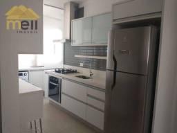 Título do anúncio: Apartamento com 1 dormitório para alugar, 70 m² por R$ 1.200,00/mês - Centro - Presidente