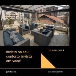 Título do anúncio: Hostel Reis - O lugar para o seu descanso!
