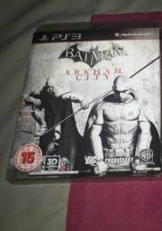 Dois jogos pelo preço de um, os dois melhores jogos do Batman