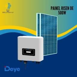 Kit Fotovoltaico 4KWP