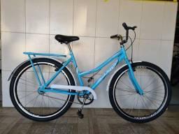 Bicicleta aro 26 nova aero ultra