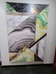 Tela em canvas