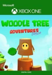 Woodle Tree para Xbox One / Codigo 25 Digitos
