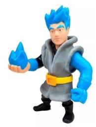 Boneco Atchiin Wu - Zr Toys
