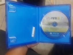 Jogo do Playstation 4