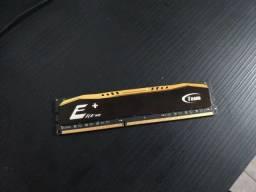 Memoria RAM TeamGroup Elite+ 8Gb DDR3 1333Mhz CL9-9-9