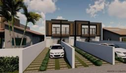 Casa à venda com 2 dormitórios em Fátima, Joinville cod:V17490