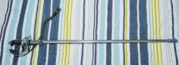 Espada adamascada Eberle, 1,10 m, de Oficial Exército e das forças auxiliares