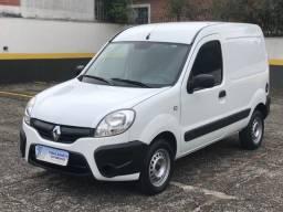 Renault Kangoo 1.6 Flex 2016 Sem detalhes