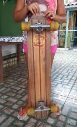 Skate Sector 9 usado em bom estado