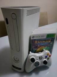 Xbox 360 arcade destravado