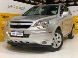 Chevrolet Captiva Sport 2.4 FWD 185cv Automática 2010