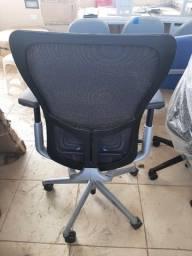 Cadeira Zody Haworth - Padrão Herman Miller