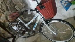 Bicicleta Feminina Track