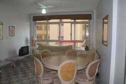 Título do anúncio: Apartamento residencial à venda, José Menino, Santos.
