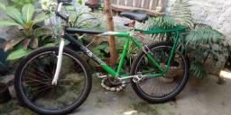 Bicicleta 250reais zap *