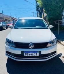 Volkswagen Jetta 1.4 tsi 2016