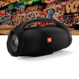 CAIXA BOOMBOX JBL Bluetooth
