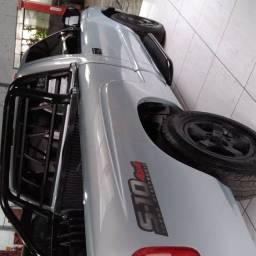 S-10 colina cs 4x4 2.8 turbo diesel 2011