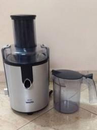 Maquina de Suco Juicer Philips Walita