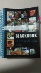 Black book clínica médica,  em Araguari MG