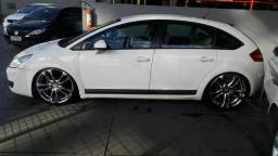 Vende-se Carro citroen c4 Hetch