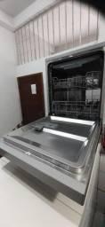 Máquina de Lavar louça - Brastemp