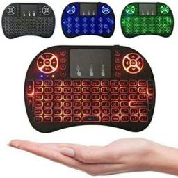 Mine teclado