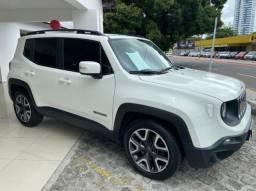 Jeep Renegade Longitude automático