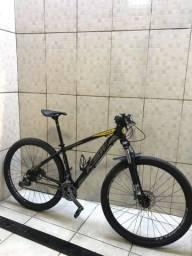 Bicicleta tamanho 17 aro29