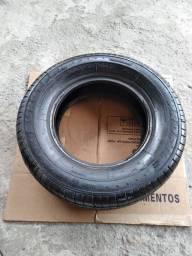 Título do anúncio: 1 pneu Eurotech Profile 185/70 R13 usaxo