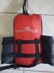 COLETE NAUTIKA INFANTIL 30KG
