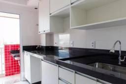Lindo apartamento. 2 dormitórios. 1 vaga. Vila Curuçá - Santo André