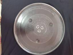 Prato p micro-ondas - 30 cm diâmetro