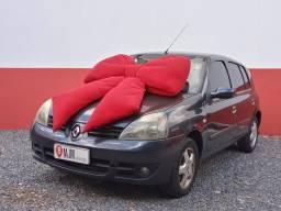 RENAULT CLIO PRIVILEGE 1.6 16V