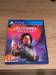 Título do anúncio: Life Is Strange True Colors PS4
