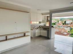 Título do anúncio: Apartamento com 3 dormitórios à venda, 85 m² por R$ 495.000,00 - Jardim Quisisana - Poços