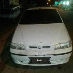 Vendo palio ELX 7.000 - 2001