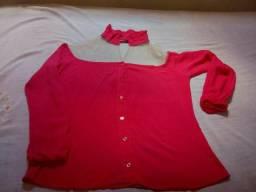 Blusa da Moretti nunca usada