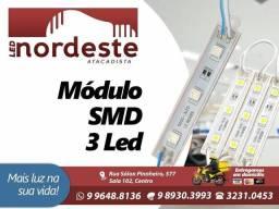 Modulo SMD 3 leds