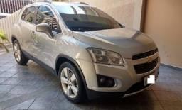 Gm - Chevrolet Tracker LTZ 2014 - 2014
