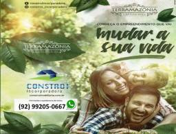 Condomínio de Alto Padrão Terramazônia - Iranduba
