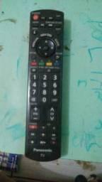 Controle Panasonic