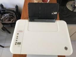 Impressora Multifuncional HP 2546 - WiFi