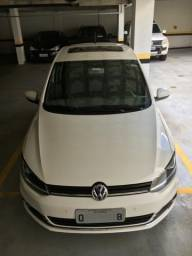 Volkswagen Fox Highline 1.6 Msi 2015 - 2015