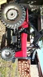 Trator massey fergunson 290